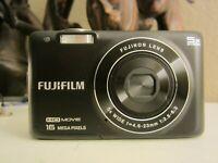 Fujifilm JX650 5xWide  16MP Digital camera