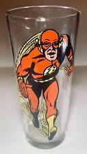 Pepsi Flash Round Bottom Collector Glass