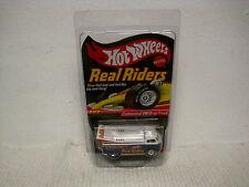 NOS 2007 HOT WHEELS Real Riders Personalizado VW Arrastre Camión RLC Serie 5