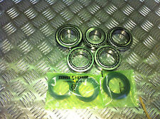 LAND Rover Discovery 3 & 4 anteriore differenziale Rebuild Kit-DOK007