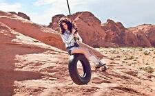 "08 Lana Del Rey - Singer Music Star Elizabeth Woolridge Grant 38""x24"" Poster"