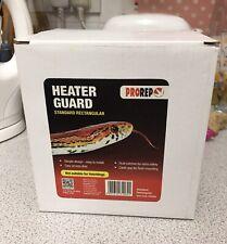 ProRep Reptile Heater Guard & Free Small Green Plastic Water Dish.