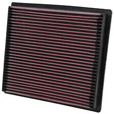 K&n Filtro Aria per Dodge RAM 2500 3500 5.9 Diesel 94-02 33-2056