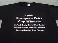 Newcastle United 1969 European Fairs Cup Winners T-Shirt 4xl 5xl Christmas Gift