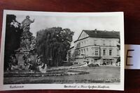 Postkarte Ansichtskarte Sachsen-Anhalt Rathenow