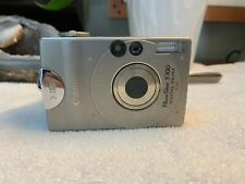 Canon Powershot S100 Digital ELPH 2.1 Megapixels PC1001