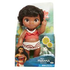 Disney Young Moana Doll