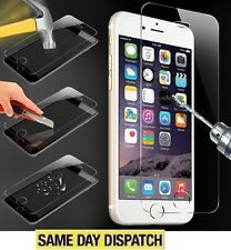 Tempered Glass Screen Protectors for Apple iPhone 7