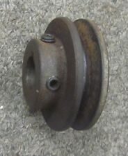 Ariens Single Sheave from Older 10M 624 Blower