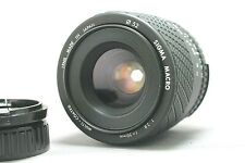 Sigma 50mm f/2.8 MF Macro Lens Nikon Ais Mount Excellent Used #1032400