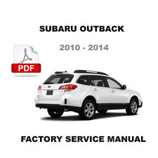 factory service repair manual ebay stores rh ebay com 2008 subaru outback service manual pdf 2008 subaru outback service manual