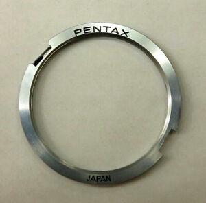 Genuine Asahi Pentax Pentax K mount to Pentax M42 Screw Mount Adapter