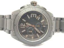 Mens Gc Sport Class XXL Blackout Ceramic Watch X76009G2S   (86D)