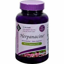 Diamond-Herpanacine with Antioxidants 100 Caps
