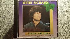 CD Little Richard / Greatest Hits - Pop Album - Made in Korea