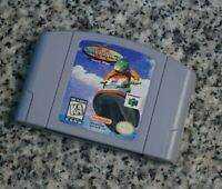 Wave Race 64 Nintendo 64 N64 Game Cartridge Only Tested Cleaned Authentic