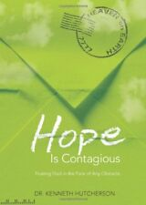 Hope Is Contagious: Trusting God in the Face of An