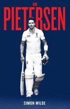 On Pietersen, Wilde, Simon, Very Good condition, Book