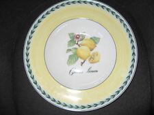 Villeroy & Boch French Garden Fleurence 1 grosser Pastateller Durchmesser 30 cm