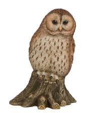 Goebel Vogel des Jahres 2017 Waldkauz 10 cm Eule klein neu OVP Tawny Owl