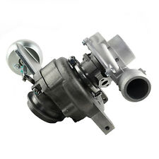 Turbolader Mercedes Viano Vito Mixto Bus W639 2.0 111 115 Cdi 4X4 4matic