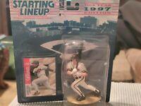 Cal Ripken Jr. Baltimore Orioles 1997 MLB Starting Lineup SLU Kenner