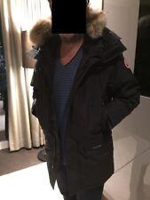 Canada Goose Langford Parka Jacke Gr XL Geschenk Winter Daunenjacke Winter Neu