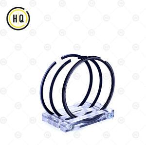 Set of piston ring STD for Kubota, 16292-21050, D1105, V1505, D1305, 78MM