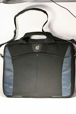 Wenger Swiss Gear Swiss Army Laptop Bag W/ Strap 17x 13