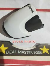 Used Parrot Bebop 2 Nose White OEM with Screws Please Read and see photos