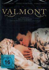 DVD NEU/OVP - Valmont - Colin Firth, Annette Bening & Fairuza Balk