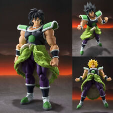 S.H.Figuarts Broly (Super Version) from Dragon Ball Super Broly Bandai
