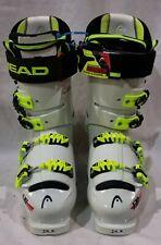 Head Mens Raptor 130RS Ski Boot - 25.5