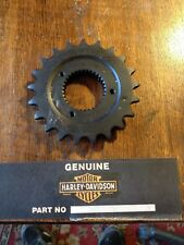 HARLEY SPORTSTER 5 SPD BELT TO CHAIN  CONVERSION   SPROCKET HEAVY DUTY 1990-03