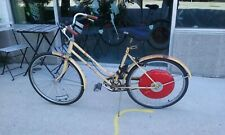 Huffy Timberline bicycle with Copenhagen Wheel by Superpedestrian, Used