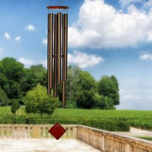 WOODSTOCK CHIMES - CHIMES OF NEPTUNE - BRONZE - DCB54
