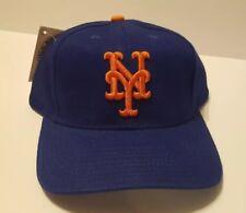 NEW YORK METS (LOGO) VINTAGE CAP HAT(NOT PERFECT LOOK @ PICS)