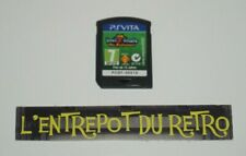 ++ cartouche de jeu PS VITA invizimals the resistance ++