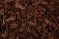 5 Litre ORCHID BARK Chips Pine Bark High Humidity Reptile Vivarium Substrate