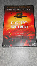 DVD REGRESO AL INFIERNO (HOME OF THE BRAVE)