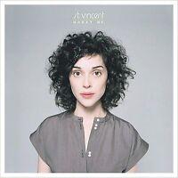 ST VINCENT - MARRY ME NEW VINYL RECORD