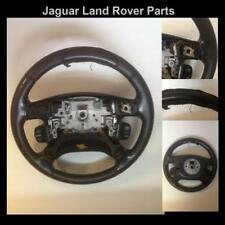 Land Rover Discovery 2 Black Steering Wheel & Cruise Control & Volume- QTB102700