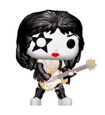 Funko 30211 POP Mick Mars musique S4 72 Mötley Crüe Roches Vinyle