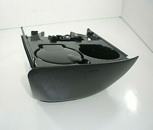 1999 97 98 99 2000 01 02 Ford F-150 Expedition Cup Holder Navigator Gray Ashtray