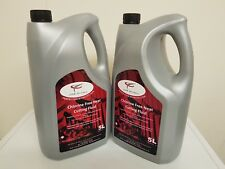 Neat Cutting Oil/Fluid For Threading Tapping Drilling Grinding 10Ltr