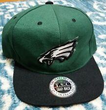 Rare The Supreme Cap Philadelphia Eagles official NFL Snapback hat Reebok