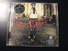 Roxette PER GESSLE Mazarin / Limited Edition European Import CD + DVD Album