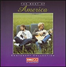 AMERICA - BEST OF CD ~ HORSE WITH NO NAME + More LIVE Trax! ~ GREATEST HITS*NEW*