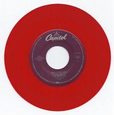 """The Beatles """"She Loves You"""" 7"""" S7-17688 John Lennon Paul McCartney"""