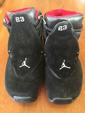 Nike Air Jordan Retro V 5/ XVIII 18 Countdown Pack 2008 Size 5 Youth